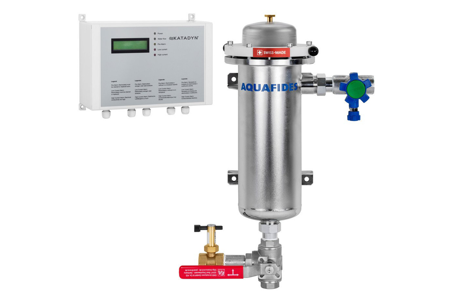 Commercial Uv Water Treatment Uv Guard